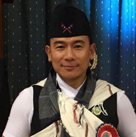 Mr. Krishna Gurung