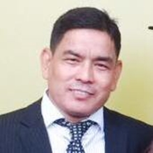 Mr. HitKaji Gurung