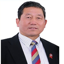Mr. Jumkaji  Gurung