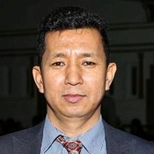Mr. Kumar Gurung