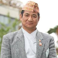 Mr. Hari Gurung