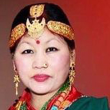 Mrs. Chandra Devi Gurung