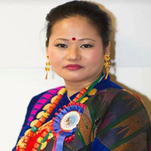 Mrs. Helisha Gurung