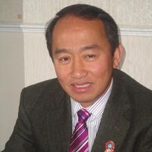 Mr. Kamal Gurung