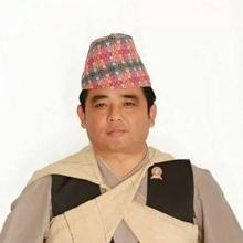 Min Prasad Gurung – Founder