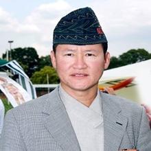 Mr. Muchetra Gurung