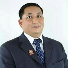 Mr. Surje (Ramchandra) Gurung
