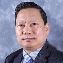 Mr. Gyam Bahadur Gurung
