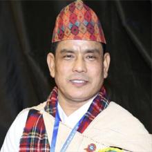 Mr. Hit Kaji Gurung
