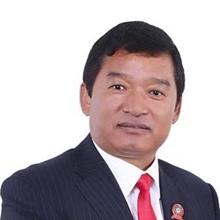 Mr.Nandajang Gurung
