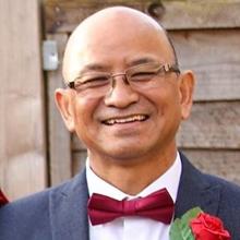 Mr. Shree Prasad Gurung