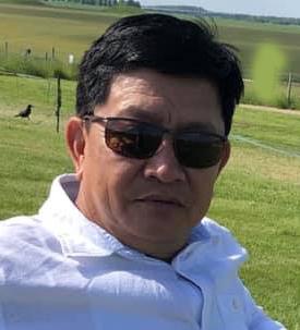 Madan Prasad  Gurung