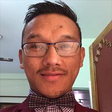 Dr. Bishal  Gurung