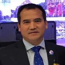 Capt (Retd) Surya Prakash Gurung