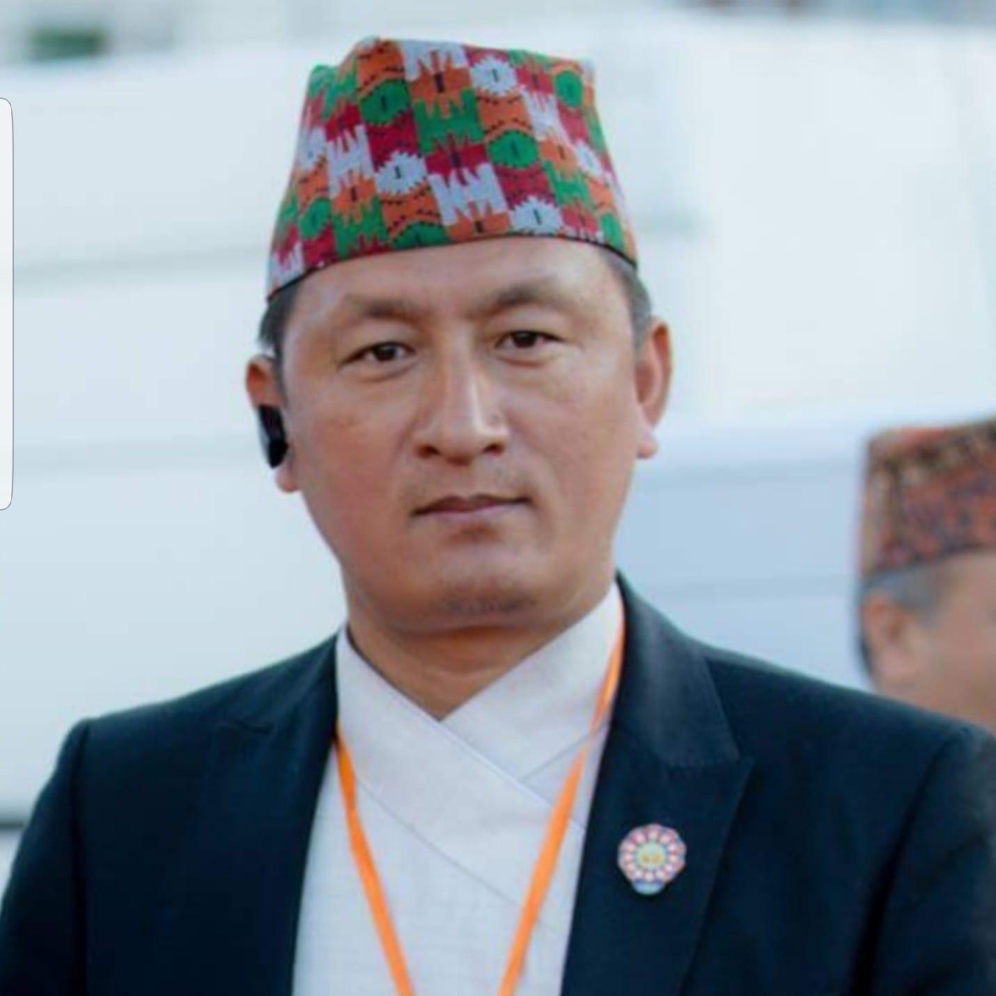 Mr. Hira Bahadur  Gurung