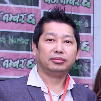 Mr Rajendra Gurung