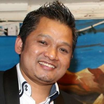 Mr. Tanka Martin Gurung
