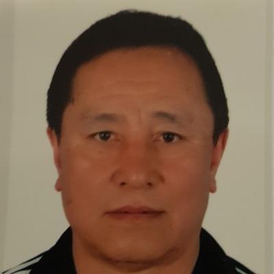 Mr. Kol Prasad Gurung