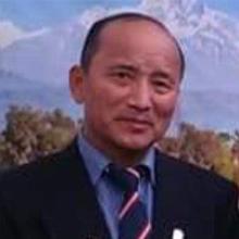 Mr. Bhoj  Gurung