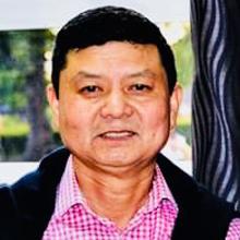 Mr. Im Prasad Gurung