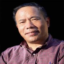 Mr. Madan Gurung