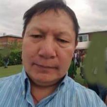 Mr. Moti Prasad Gurung