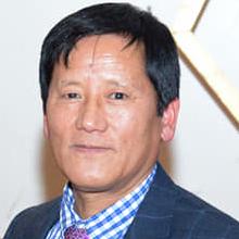 Mr. Sadhuram Gurung