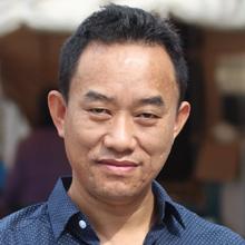 Mr. Sabindra Kumar Gurung