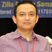 Mr. Suryaman Gurung