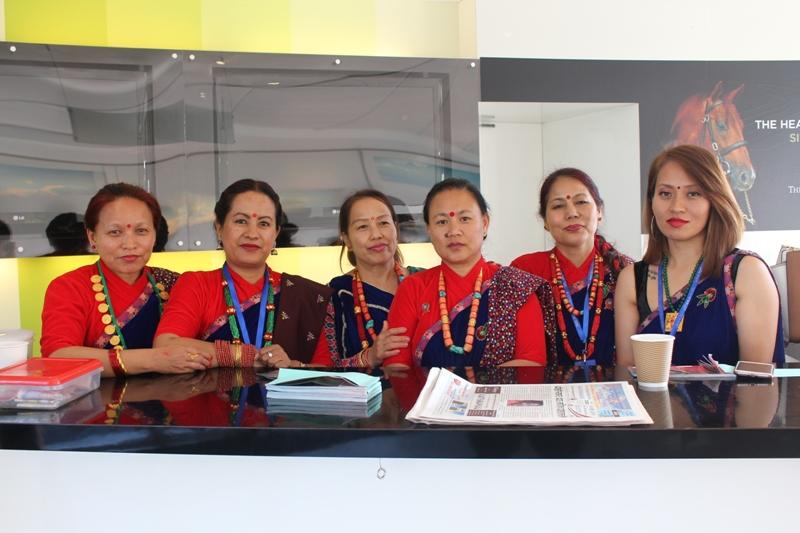 Nepali Mela 2017 ( Photos – Part 1)