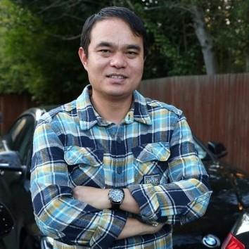 Mr. Arun Gurung