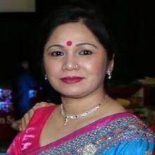 Mrs. Sandhya Gurung