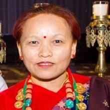 Mrs. Sita Gurung
