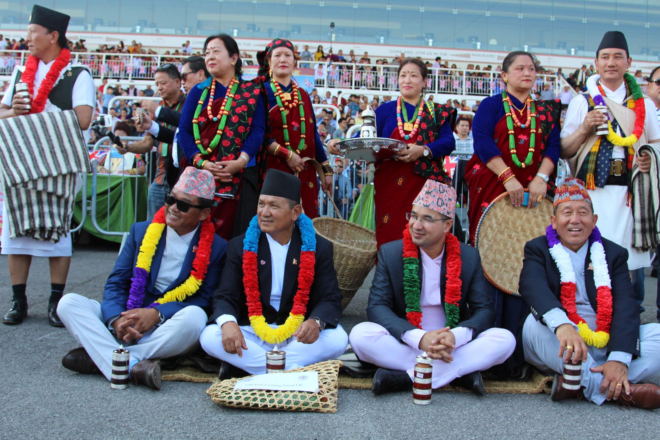 Nepali Mela 2019  Photos
