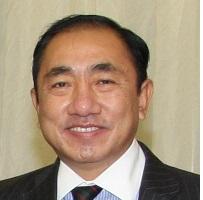 Captain Hitman Gurung MBE