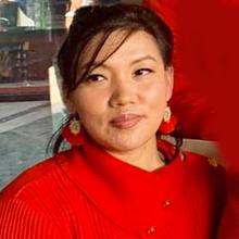Mrs. Apsara Gurung