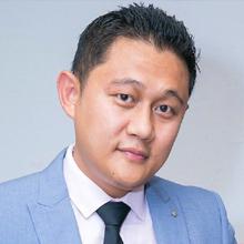 Mr. Bimal Gurung