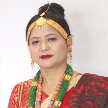Mrs. Dil Maya Gurung