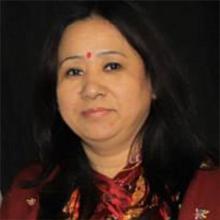 Mrs. Kamala Gurung