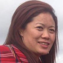 Mrs. Lydia Gurung