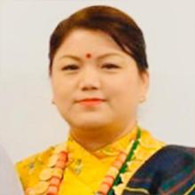 Mrs.Manita Gurung