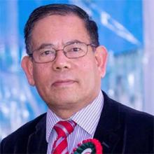 Mr. Parshu Gurung