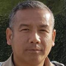 Mr. Prem Bahadur Gurung