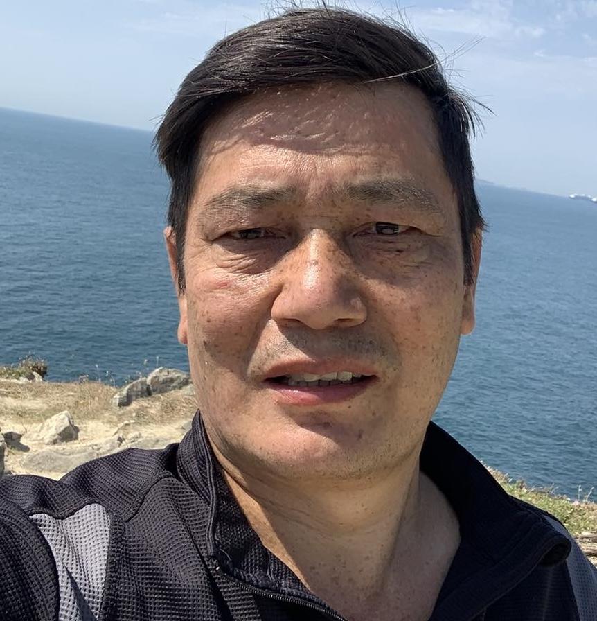 Mr. Shree Gurung