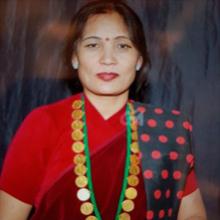 Mrs. Ishori Gurung