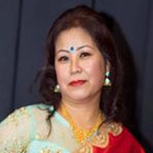 Mrs. Binu Gurung