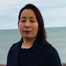 Mrs. Devkala Gurung