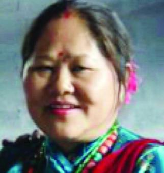 Mrs. Dhana Gurung