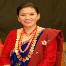 Mrs. Dhruba Gurung