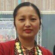 Mrs.Kamala Gurung